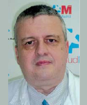 José Miguel Ferrari Piquero