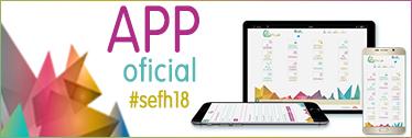 App oficial 63 Congreso SEFH