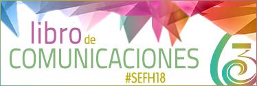 Libro de Comunicaciones 63 Congreso SEFH