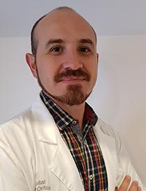 Gabriel Mercadal Orfila