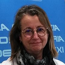 María Isabel Martín Herranz
